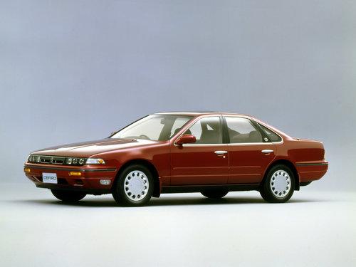 Nissan Cefiro 1988 - 1990