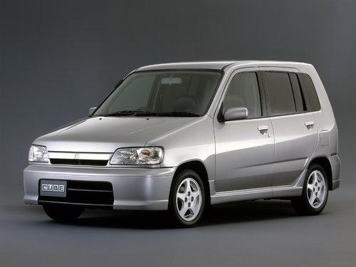 Nissan Cube 1998 - 2000