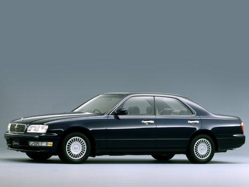 Nissan Gloria 1995 - 1997