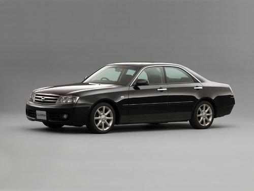 Nissan Gloria 2001 - 2004