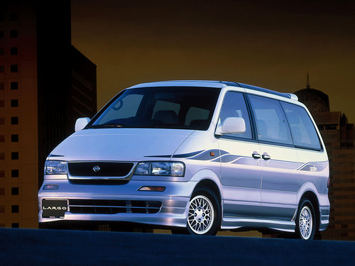 Nissan Largo 1996 - 1999