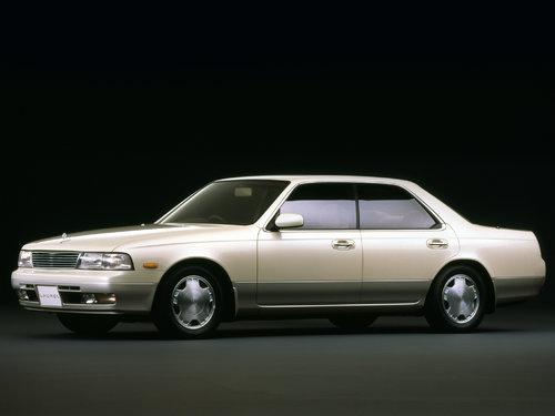 Nissan Laurel 1993 - 1994