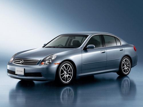 Nissan Skyline 2004 - 2006