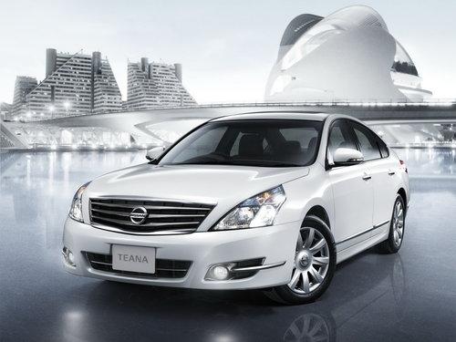 Nissan Teana 2008 - 2012