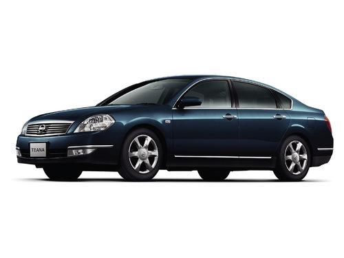 Nissan Teana 2005 - 2008