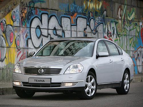 Nissan Teana