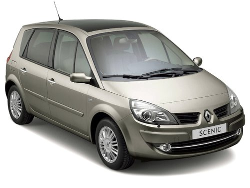Renault Scenic 2006 - 2009