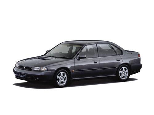Subaru Legacy 1993 - 1996