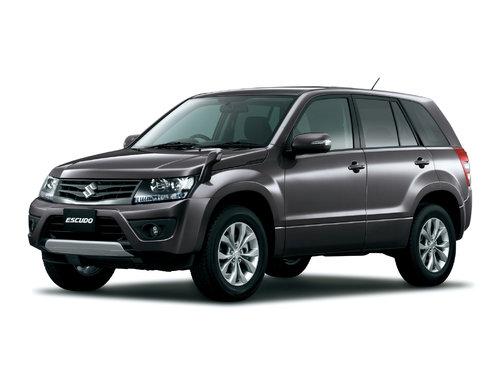 Suzuki Escudo 2012 - 2017