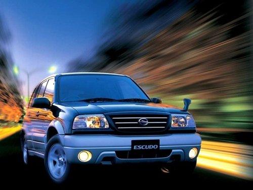 Suzuki Escudo 2000 - 2005