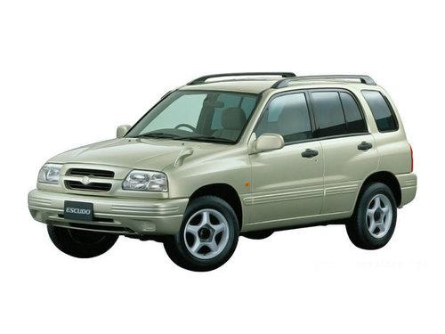 Suzuki Escudo 1997 - 2000