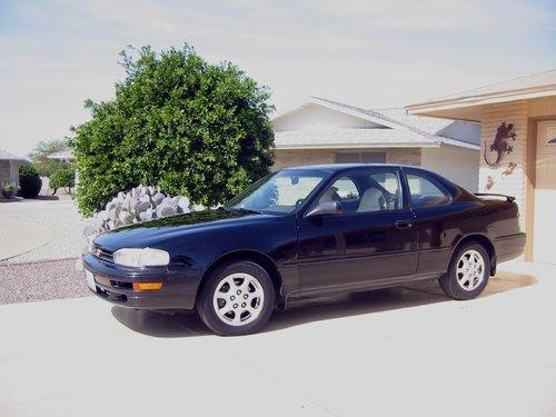 Toyota Camry 1991 - 1996