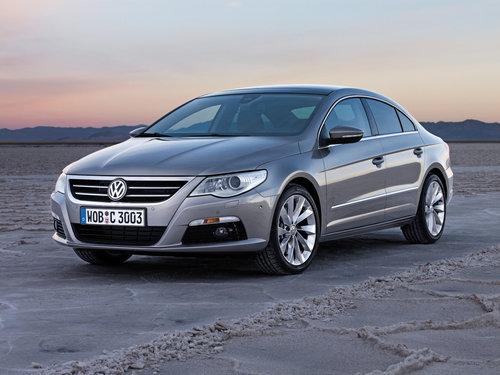Volkswagen Passat CC 2008 - 2012