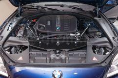 Двигатель N57D30 в BMW 6-Series рестайлинг 2015, купе, 3 поколение, F13 (02.2015 - 05.2018)