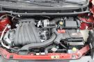 Nissan Note 1.6 AT Luxury (10.2008 - 06.2013))