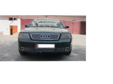 Audi A6 1998 - отзыв владельца
