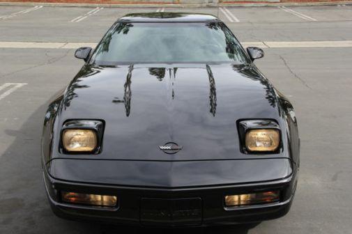 Chevrolet Corvette 1996 - отзыв владельца