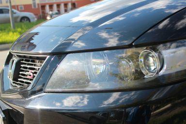 Honda Accord 2007 отзыв автора | Дата публикации 10.03.2016.