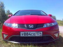 Honda Civic, 2011