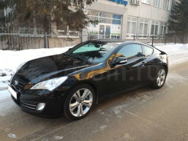 Hyundai Genesis,