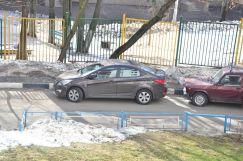 Hyundai Solaris 2015 отзыв владельца