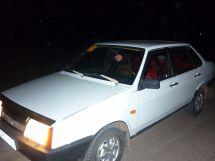 Лада 21099, 1997