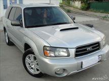 Subaru Legacy Lancaster, 1996