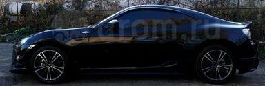 Toyota GT 86 2014 отзыв автора | Дата публикации 01.03.2016.