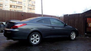 Toyota Solara, 2007