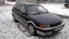 Toyota Sprinter Carib, 1995