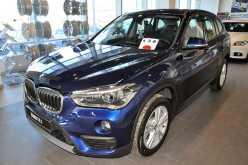 Москва BMW X1 2018