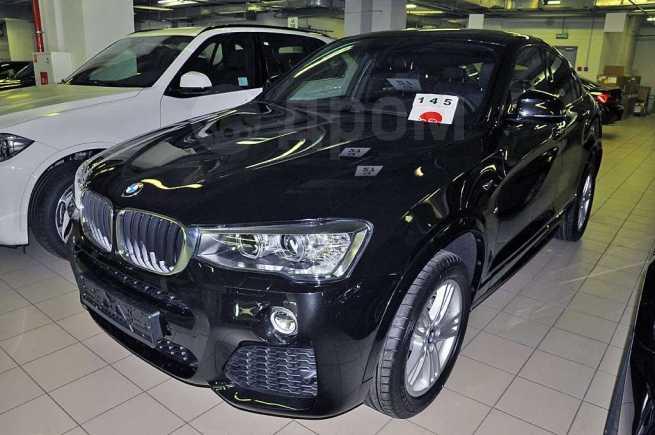 BMW X4, 2017 год, 3 530 000 руб.