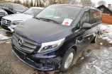 Mercedes-Benz Vito. СИНИЙ КАВАНСИТ МЕТАЛЛИК