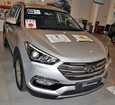 Hyundai Santa Fe. SLEEK SILVER_СЕРЕБРИСТЫЙ (N3S)