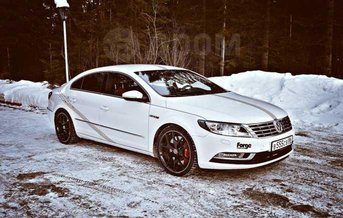 Volkswagen Passat CC, 2012 год, 980 000 руб.