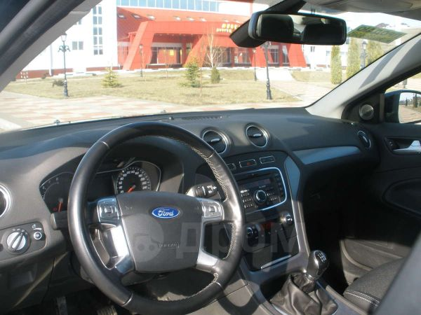 Ford Mondeo, 2013 год, 780 000 руб.