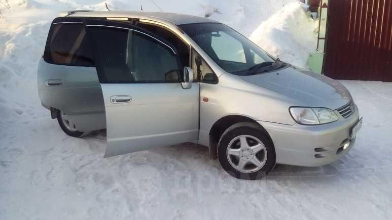 Toyota Corolla Spacio, 2000 год, 265 000 руб.