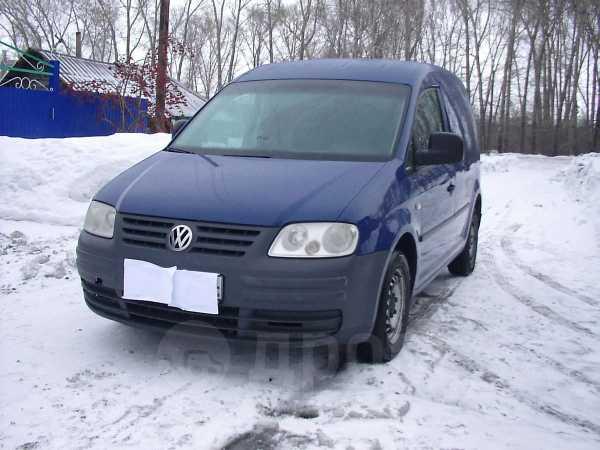 Volkswagen Caddy, 2008 год, 370 000 руб.