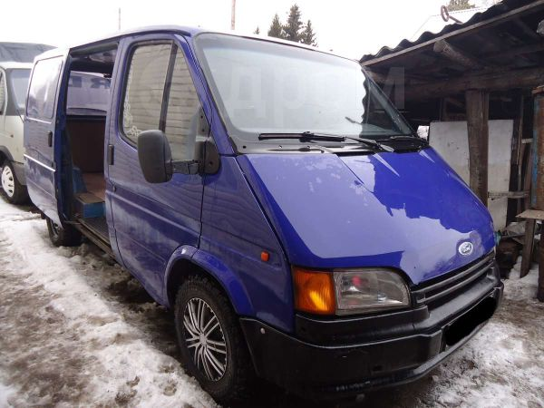 Ford Tourneo Custom, 1993 год, 65 000 руб.