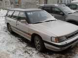 Нижневартовск Субару Легаси 1991
