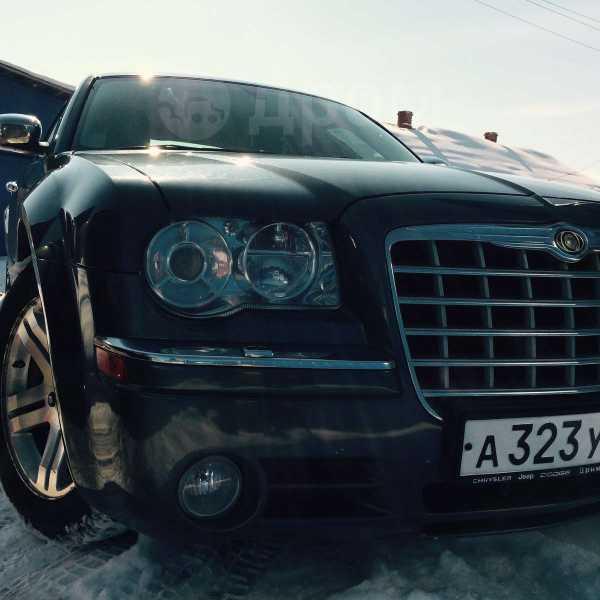 Chrysler 300C, 2006 год, 690 000 руб.