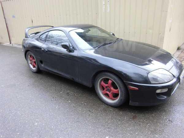 Toyota Supra, 1997 год, 500 000 руб.