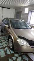 Nissan Primera, 2005 год, 340 000 руб.