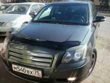 Чита Avensis 2006