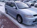 Красноярск Тойота Филдер 2004