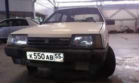 Омск 21099 1994