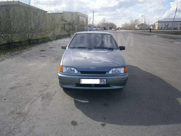 Лада 2115 Самара, 2010 год, 175 000 руб.