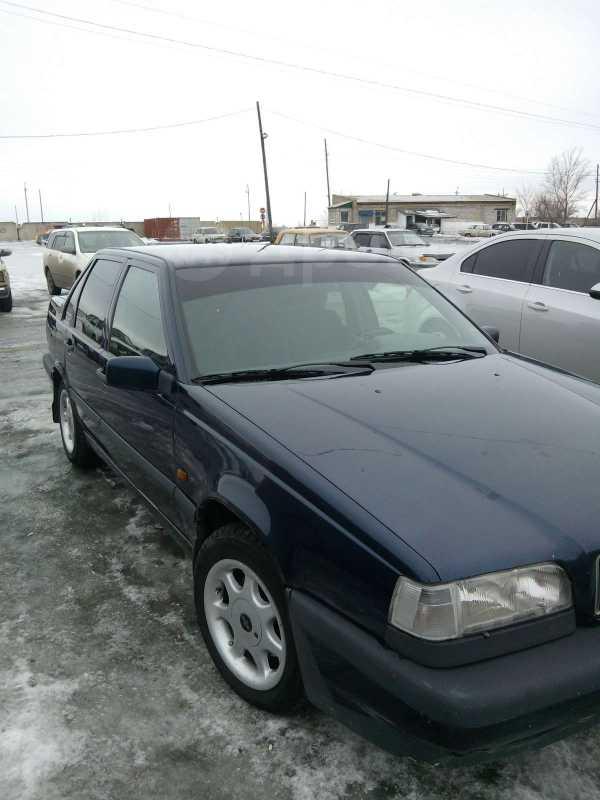 Volvo 850, 1996 год, 145 000 руб.