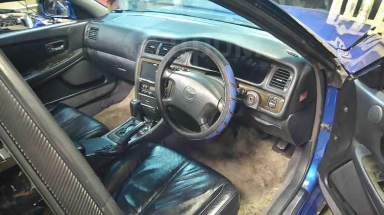 Toyota Mark II, 1998 год, 365 000 руб.
