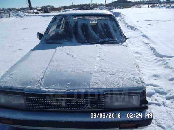 Toyota Mark II, 1984 год, 30 000 руб.